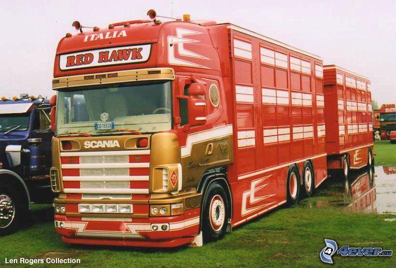 scania r620 nl red hawk. Black Bedroom Furniture Sets. Home Design Ideas