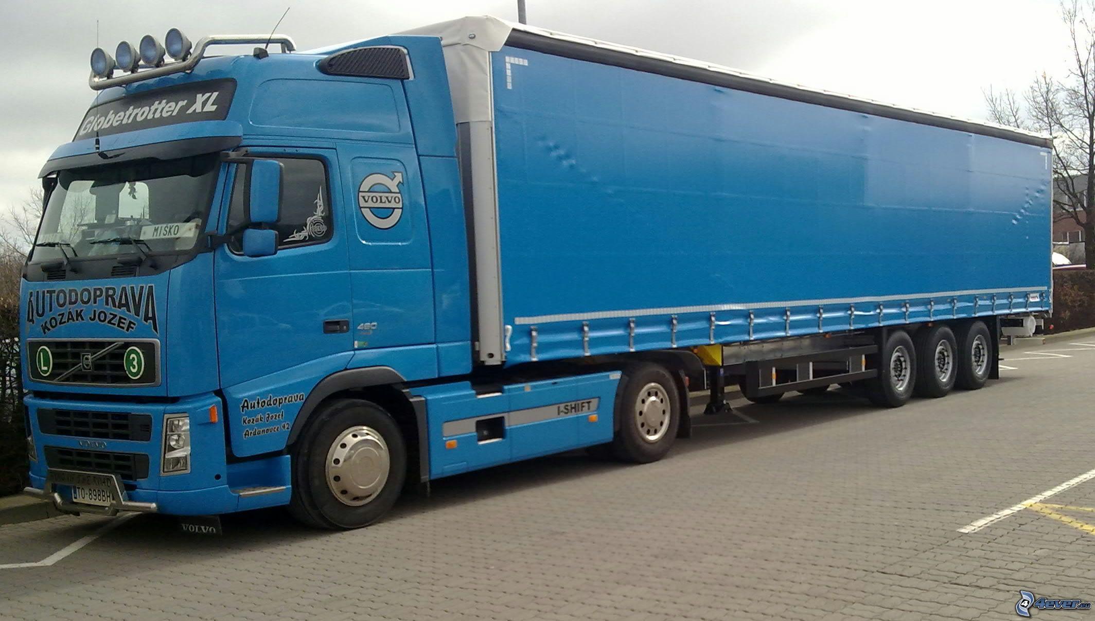 Volvo - Foto di grandi camion ...