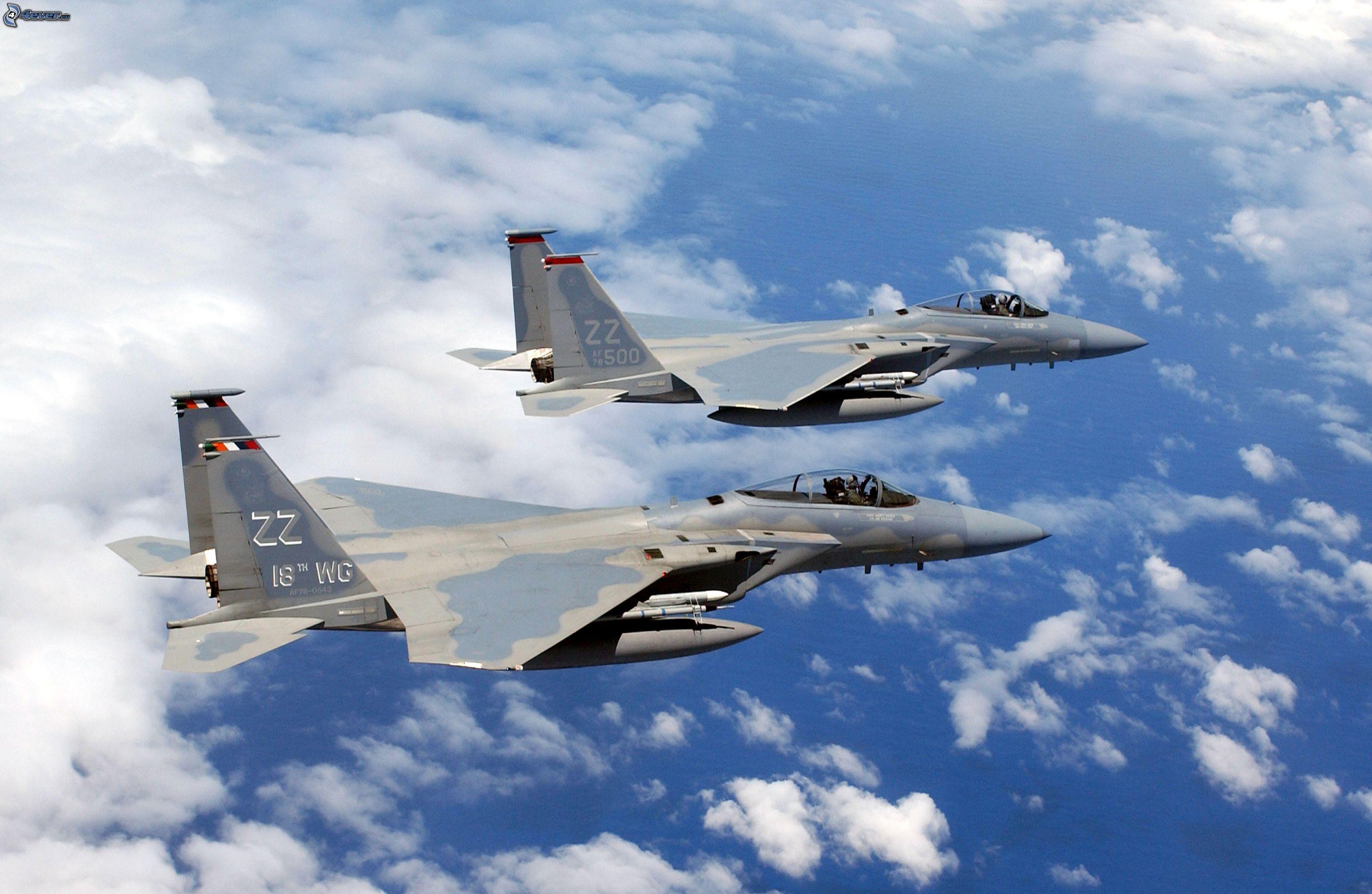 Aerei Da Caccia A Reazione : Squadron f eagle