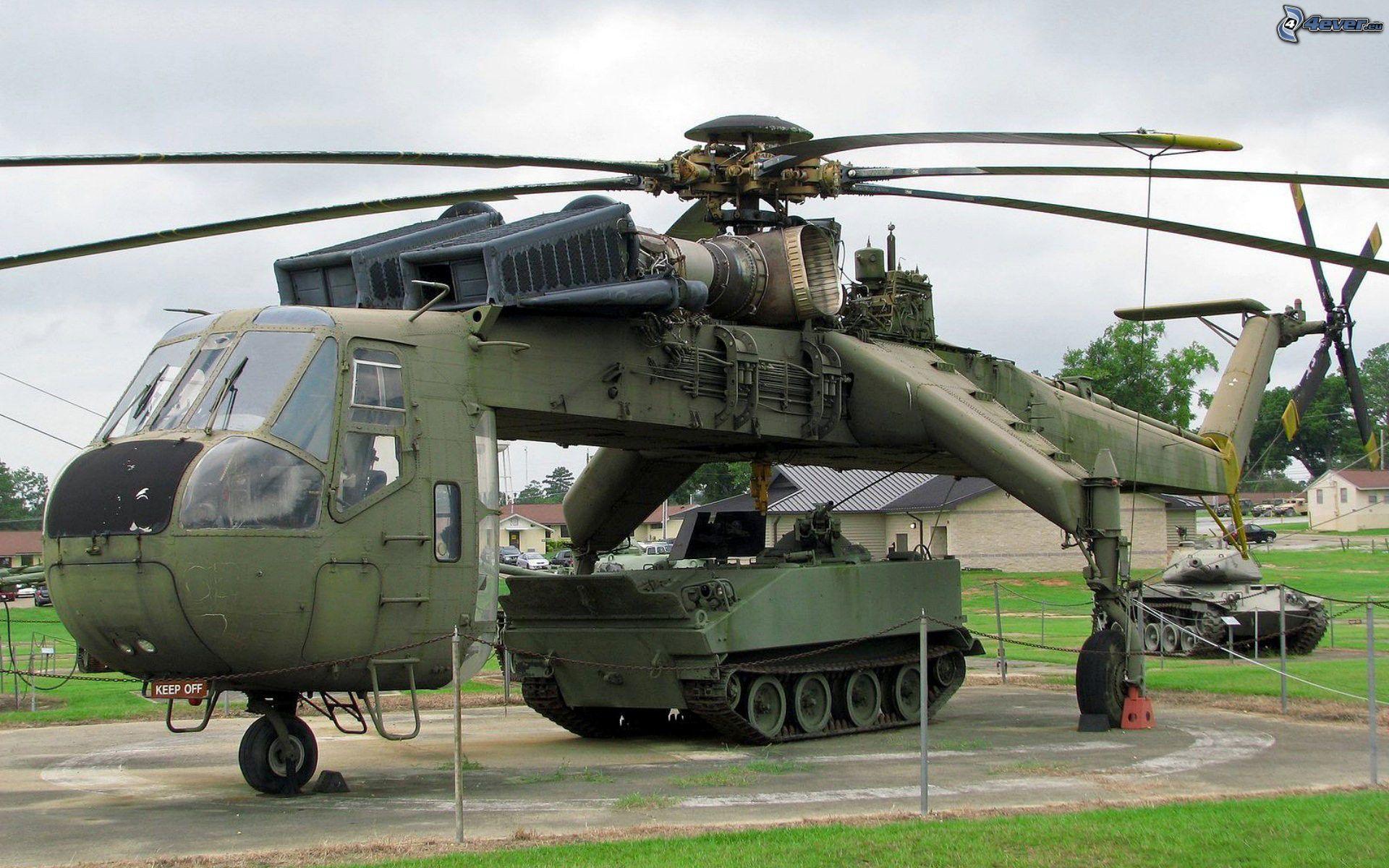 Elicottero Militare : Elicottero militare