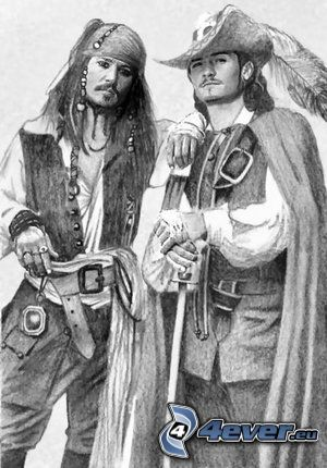 Giocattoli pirati dei caraibi a milano nano bleu