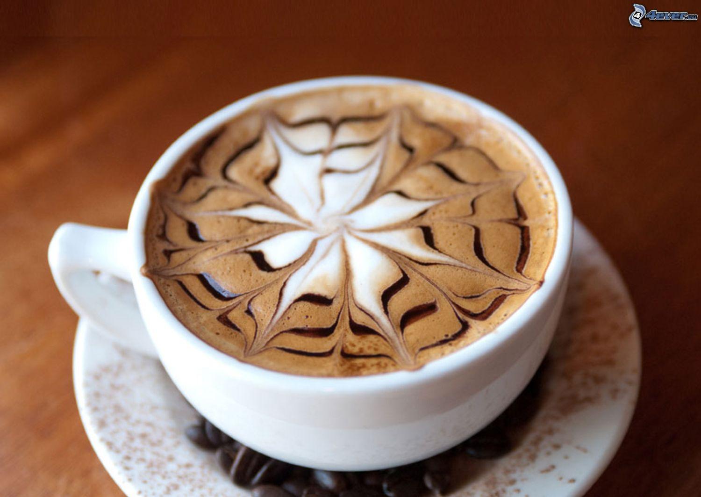 Popolare Una tazza di caffè QY35