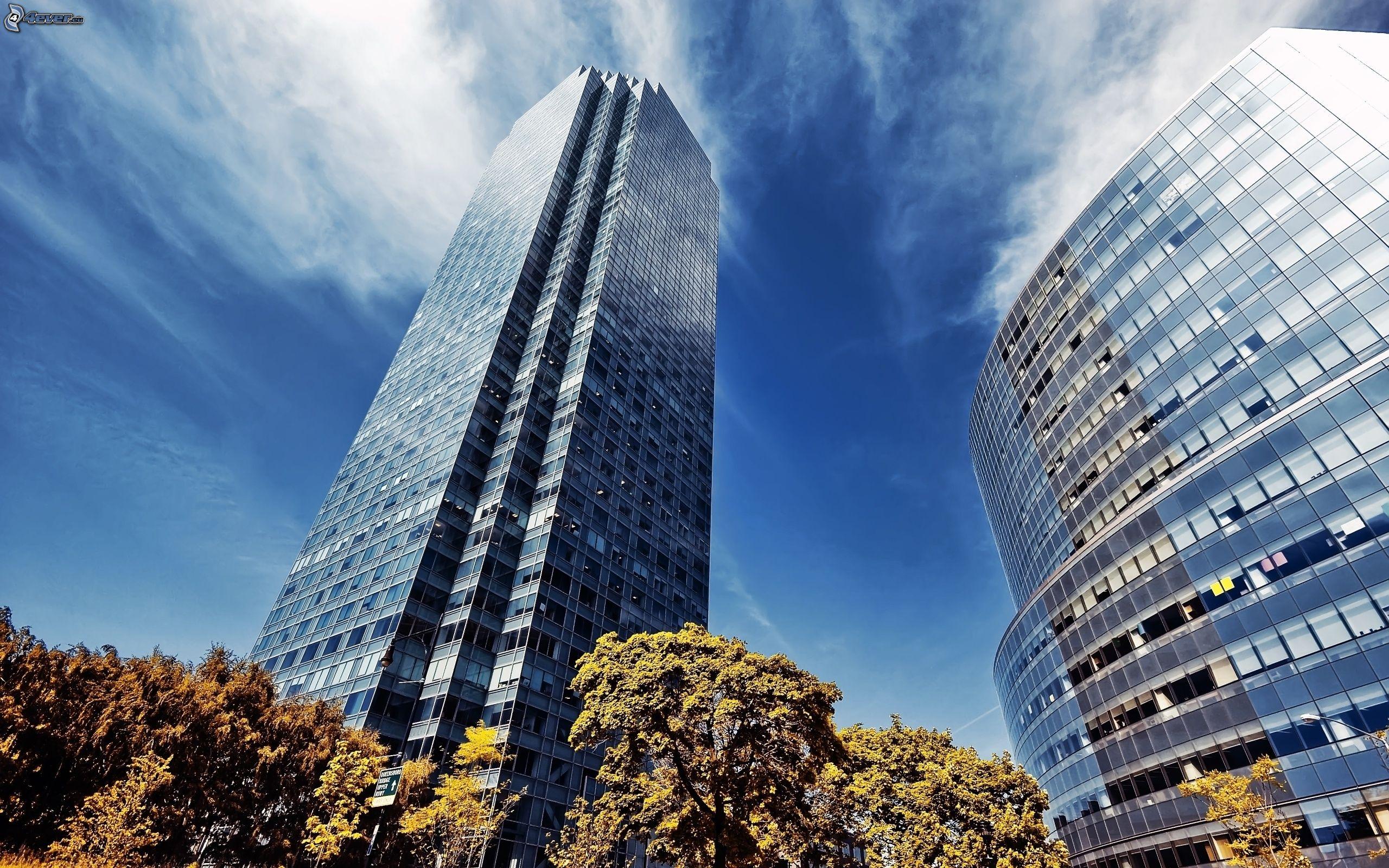 Grattacielo for Appartamento grattacielo new york