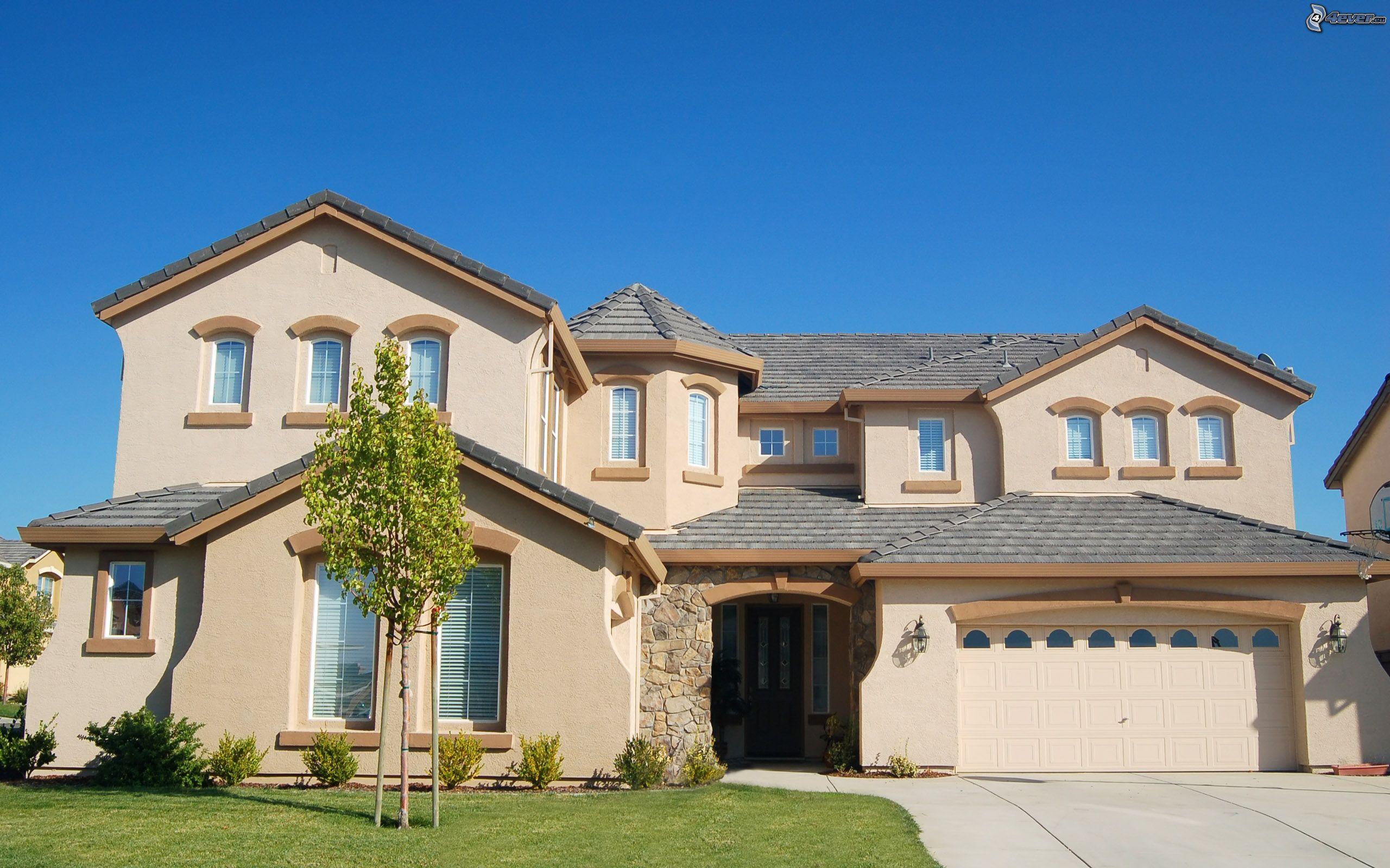 Casa di lusso for Piani di case di lusso