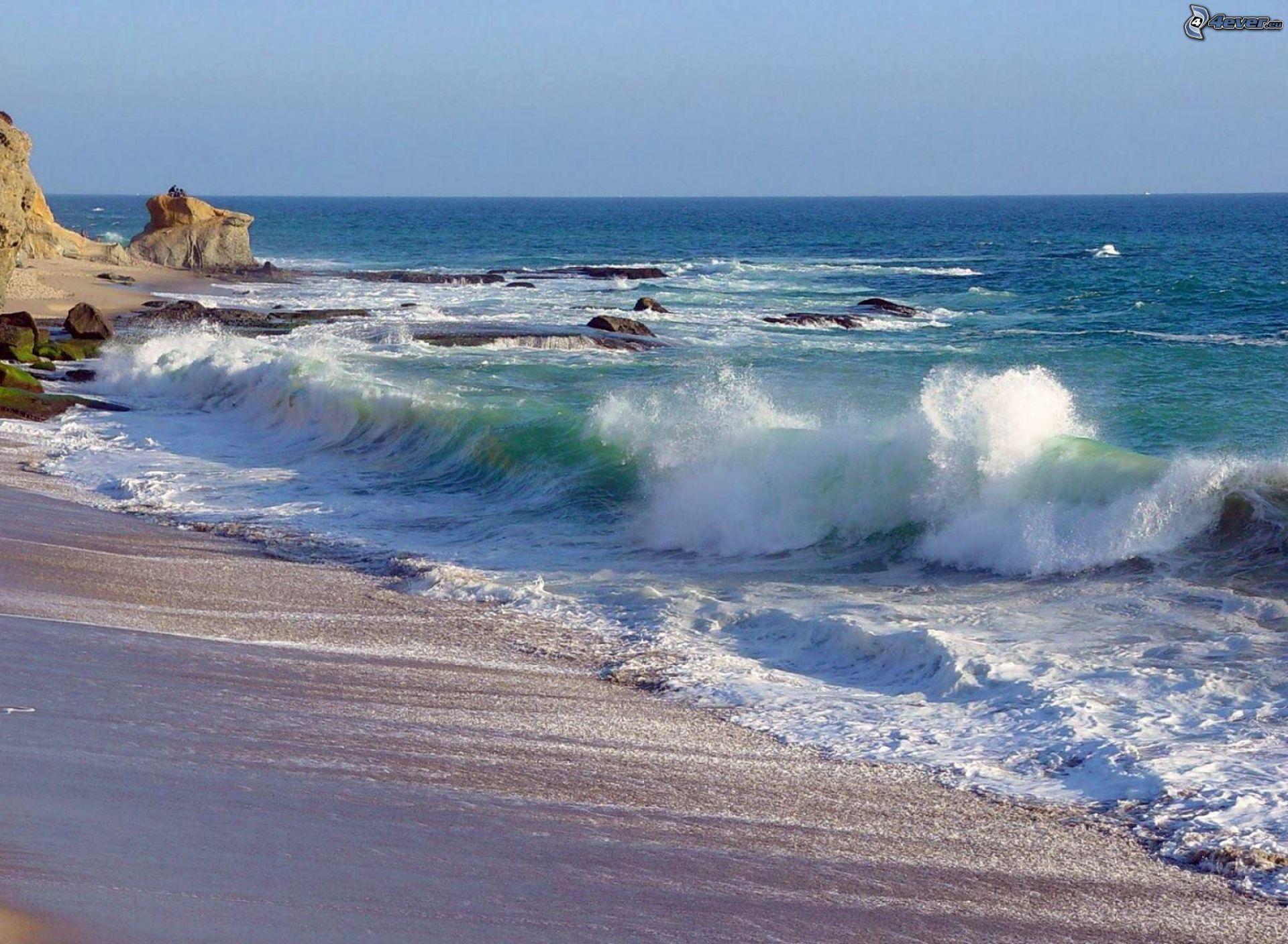 photo plage de santa giulia porto vecchio n