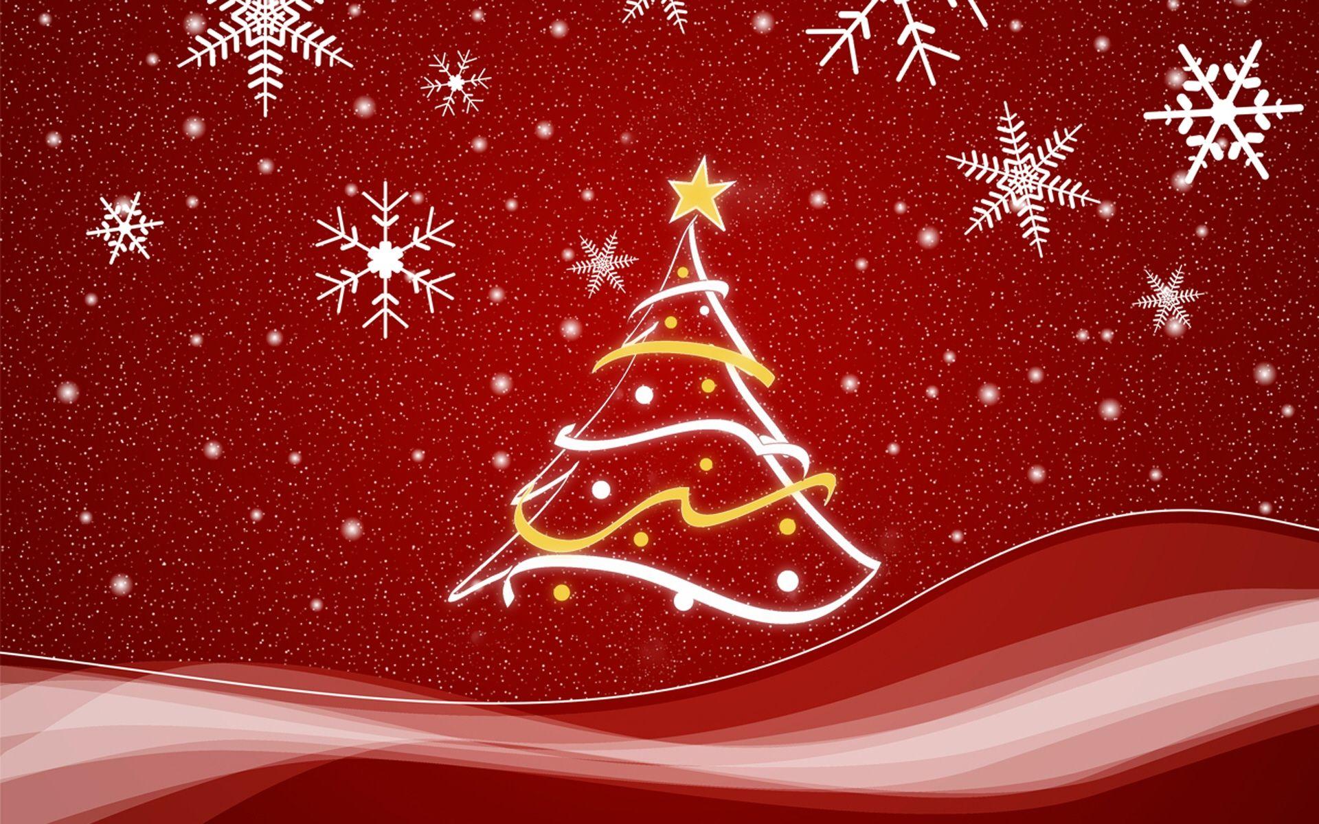 Scarica Immagini Di Natale.Albero Di Natale
