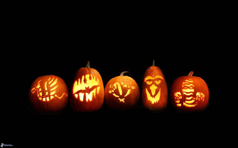 Zucche di halloween for Immagini zucche halloween